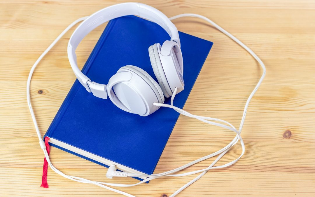 The Audio Evolution